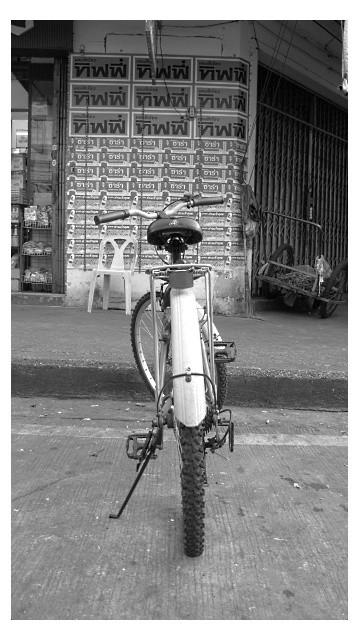bikesriracha