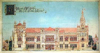 บ้านนรสิงห์ (ตึกไทยคู่ฟ้า ทำเนียบรัฐบาล) กรุงเทพฯ (พ.ศ.๒๔๖๓-๒๔๖๙) (ภาพ : เอเลนา                          ตามานโญ)