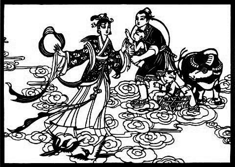 ขนมวันวาเลนไทน์จีน