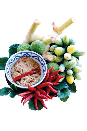 Person – คนสับปลาร้า(ทรงเครื่อง) อาหารสุขภาพพื้นบ้านไทย
