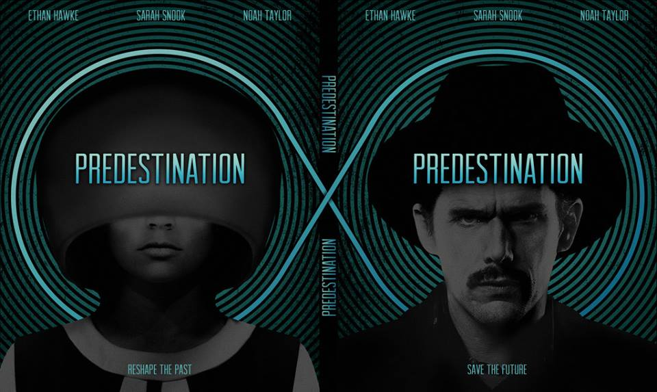 Predestination – เรา(ไม่ควร)จะข้ามเวลามาพบกัน