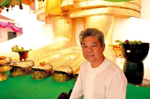 "Spotlight – ""แยกศาสนาออกจากรัฐยกเลิกมหาเถรสมาคม-สมณศักดิ์"" ข้อเสนอกลางวิกฤตพุทธศาสนาไทยจากสมฤทธิ์ลือชัย"