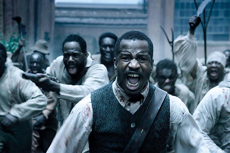 ภาพยนตร์ – The Birth of a Nation หนังแห่งปี (ในแบบที่คนทำหนังไม่อยากให้เป็น)