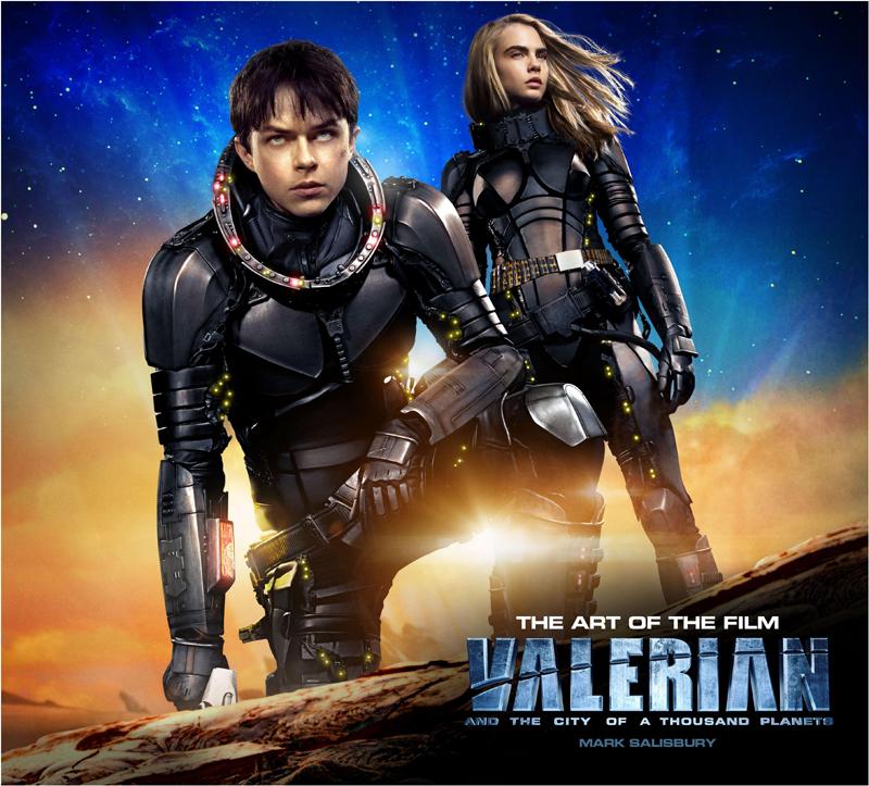 Valerian ว่าที่หนังที่เสี่ยงที่สุดประจำซัมเมอร์นี้