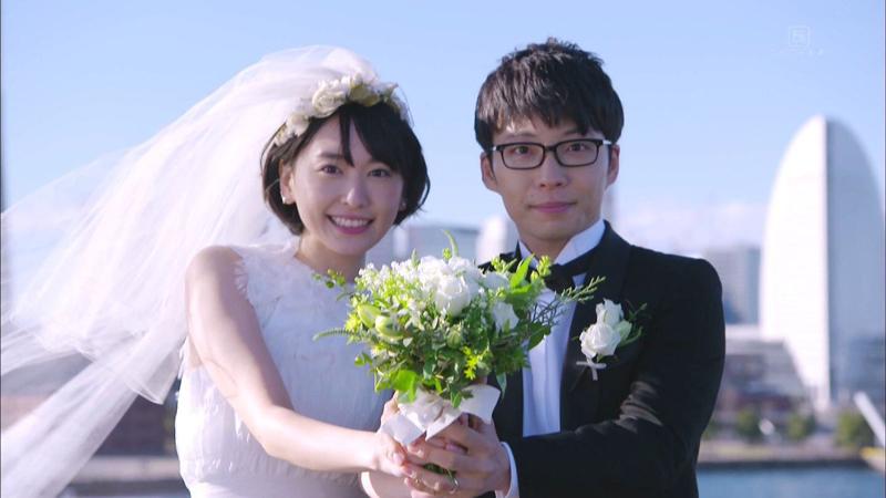 We Married as a Job ละครส่งเสริมการสร้างครอบครัว ในยุคญี่ปุ่นสังคมคนโสด