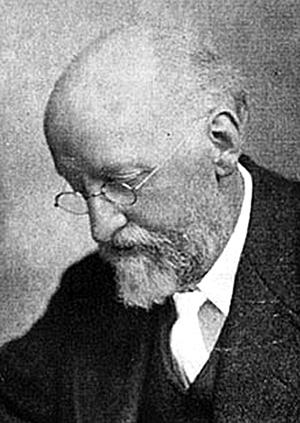 วิลเลียม เบย์ลิส และ เออร์เนสต์ สตาร์ลิง ผู้ค้นพบ Hormone