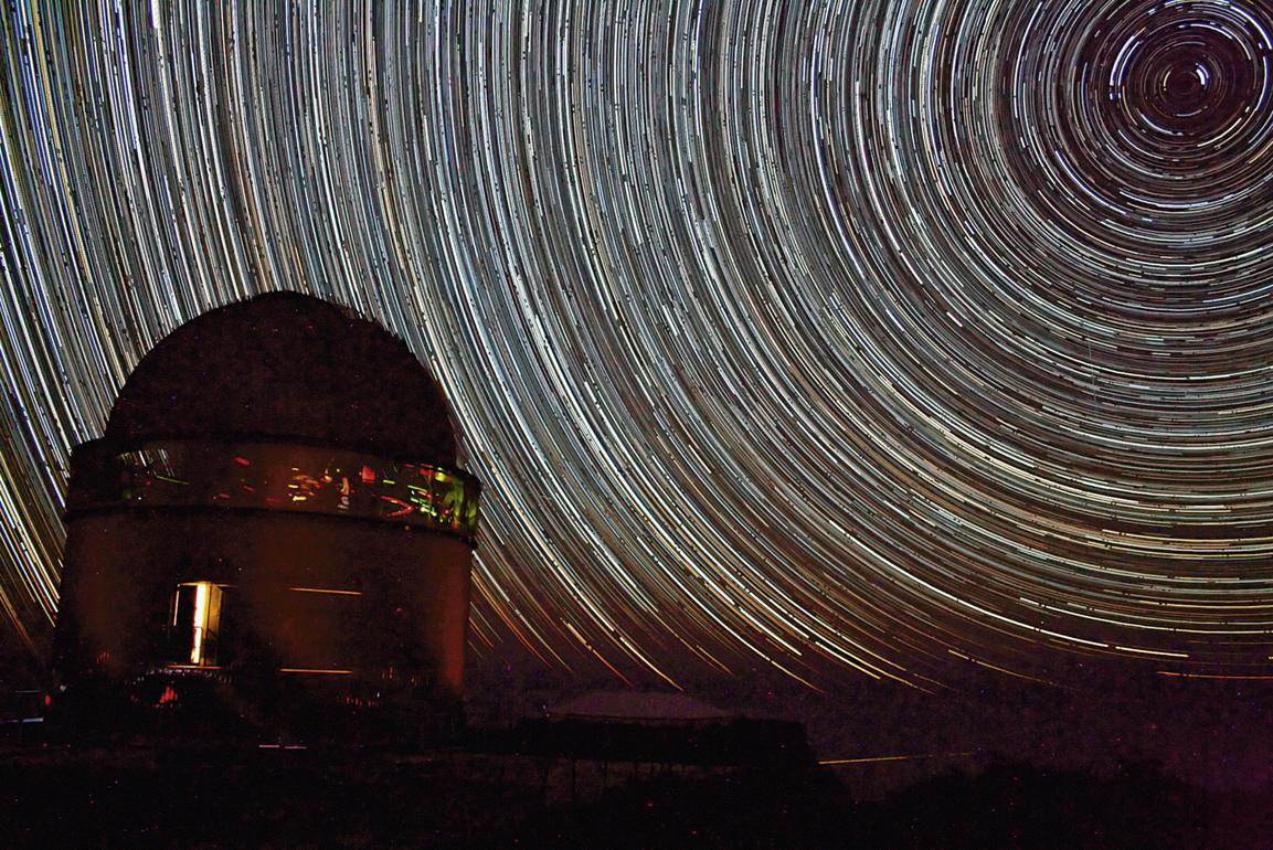 ประวัติย่อของกล้องโทรทรรศน์ จากหลังคาบ้านสู่อวกาศ