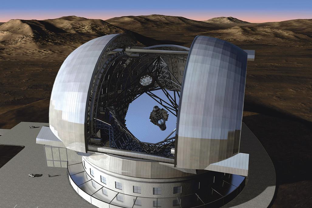 telescope40