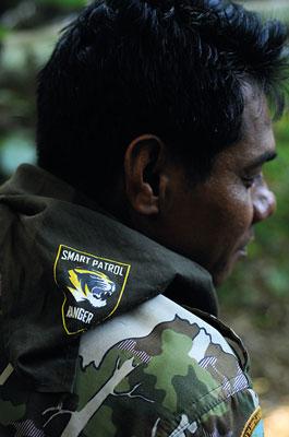 """Smart Patrol Ranger วิทยาการเพื่อ """"ชีวิต"""" ภารกิจผู้พิทักษ์ป่ายุคใหม่"""