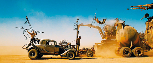 Mad Max2