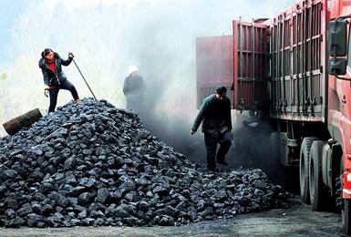 coal-china