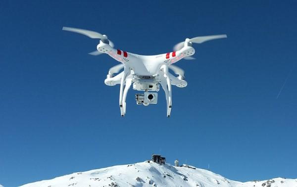 ศัพท์ซอยวิทย์ - โดรน drone