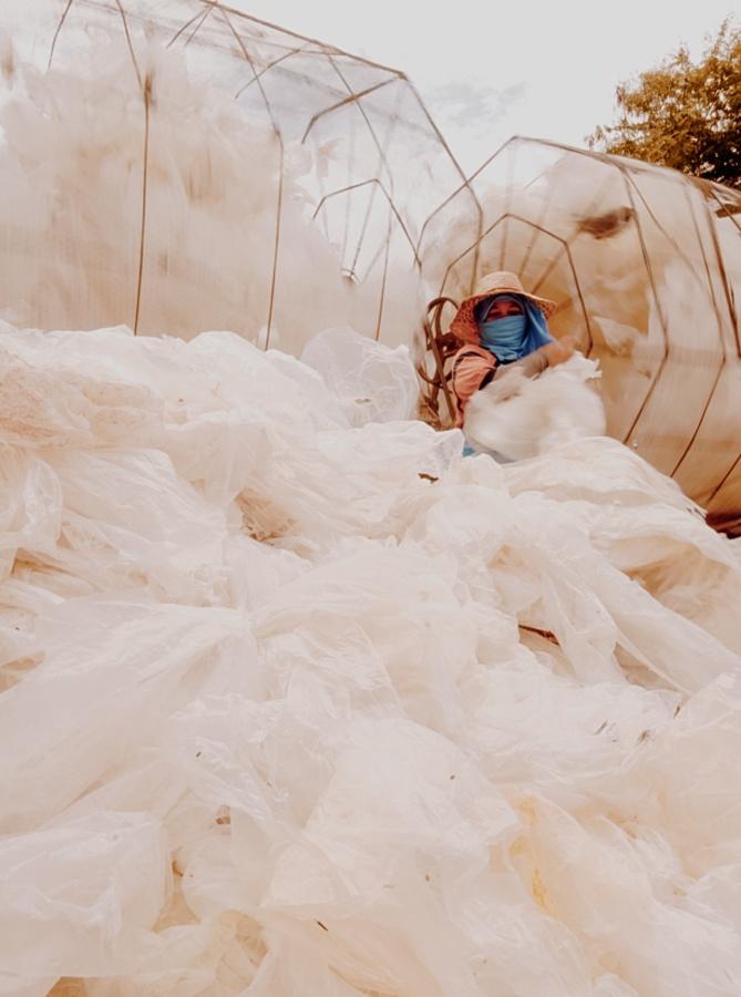 3 กรกฎาคม 2563 วันปลอดถุงพลาสติกสากล International Plastic Bag Free Day