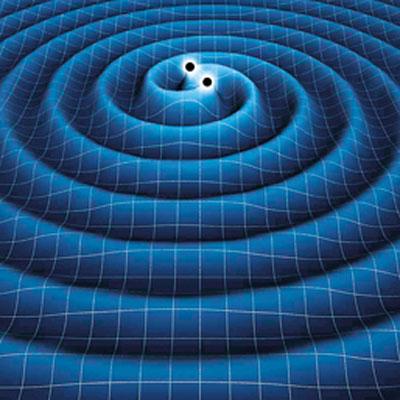 มิติคู่ขนาน - บางแง่มุมของทฤษฎีสัมพัทธภาพทั่วไป