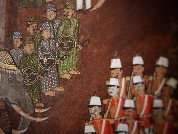 กรมหลวงชุมพรฯ ตอนที่ ๑๗ - มรดกมุสลิม