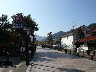 tsuwano_street